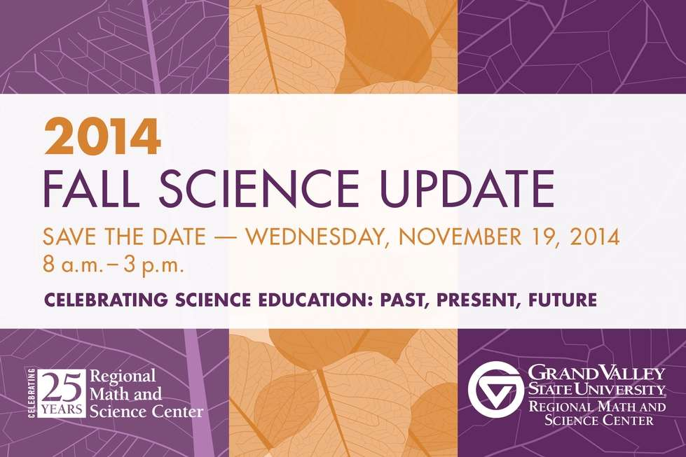 Fall Science Update
